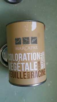MARCAPAR - Coloration végétale - Blond vénitien