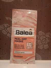 Dm - Balea - Peel-off maske