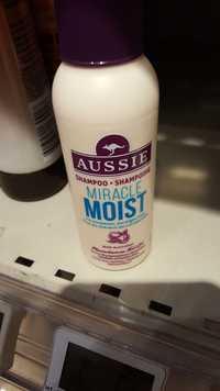AUSSIE - Miracle moist - Shampoing