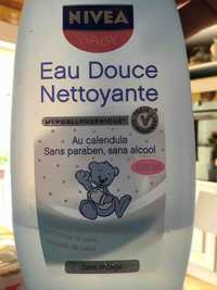 Nivea - Baby - Eau Douce nettoyante au calendula