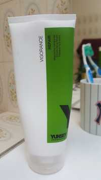 Yunsey - Vigorance repair - Masque hydratant