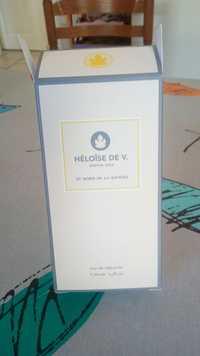 Héloïse de V. - Au bord de la rivière - Eau de toilette