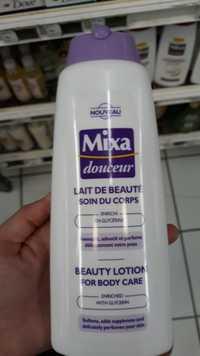 Mixa - Douceur - Lait de beauté soin du corps