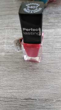 Peggy Sage - Perfect lasting natacha 5407 - Vernis à ongles