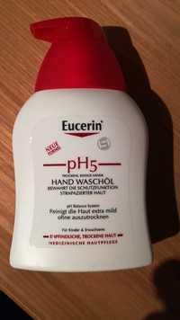 Eucerin - pH5 - Hand Waschöl