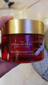 Rituals - The ritual of Tsuru - Delicate glow body cream