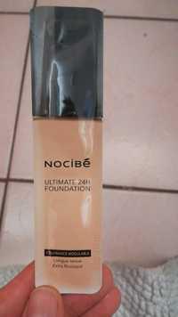 NOCIBÉ - Ultimate 24h foundation