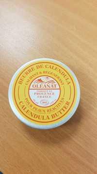 OLÉANAT - Beurre de calendula pour peaux réactives bio