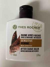 YVES ROCHER - Sensitive homme - Baume après-rasage