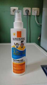LA ROCHE-POSAY - Anthelios dermo-pediatrics - Spray enfant SPF 50+