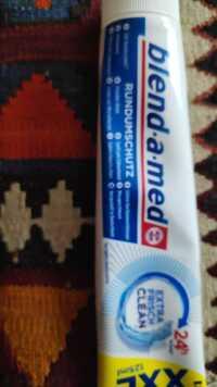 BLEND-A-MED - Extra frisch clean - Zahncreme