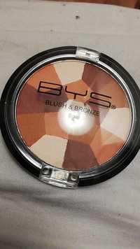 Bys - Blush & Bronze 01 mosaic