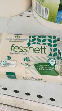 Fressnett - Papier toilette humide