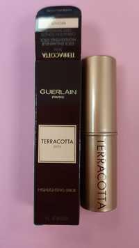 Guerlain - Terracotta - Stick enlumineur