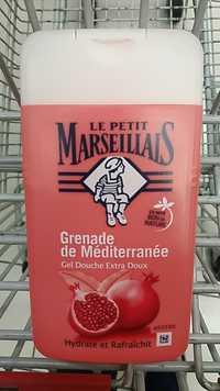 Le petit marseillais - Grenades de Méditerranée Gel Douche Extra Doux