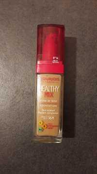Bourjois - Healthy mix - Fond de teint anti-fatigue N° 56 Hâlé clair