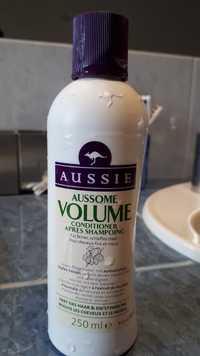 AUSSIE - Ausome Volume - Conditioner après shampooing