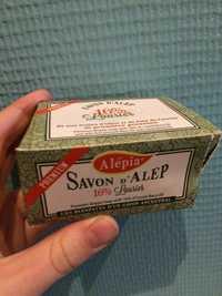Alepia - Savon d'Alep à l'huile d'olive et à l'huile de baie de laurier