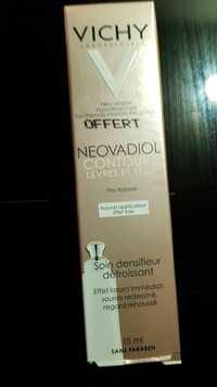 VICHY - Neovadiol - Contours lèvres et yeux