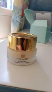 Estee Lauder - Triple crème - Masque réhydratant