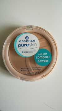 Essence - Pureskin - Anti-spot Compact powder