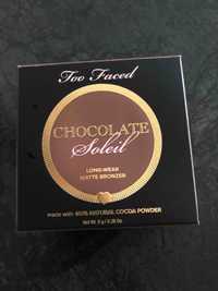 TOO FACED - Chocolate soleil - Long-wear matte bronzer