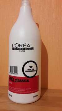 L'ORÉAL - Shampooing pro classics