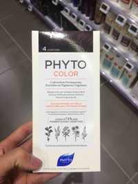 Phyto - Color - Coloration permanente