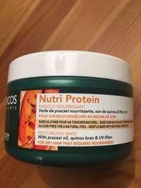 VICHY - Dercos Nutri protein - Mask nourrissant