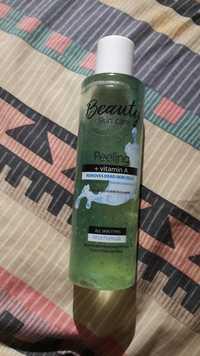 BEAUTY - Skin care - Gommage corporel