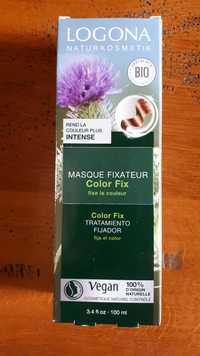 Logona - Masque fixateur