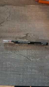 EUROP COSMETICS - Crayon khol eyliner n° 08 marron