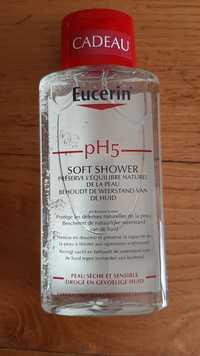 Eucerin - pH5 - Soft shower