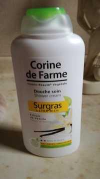 Corine de Farme - Douche soin surgras ultra-rich