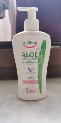 Equilibra - Aloe - Detergente intimo delicato protettivo