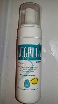 Saugella - Mousse pour l'hygiène intime