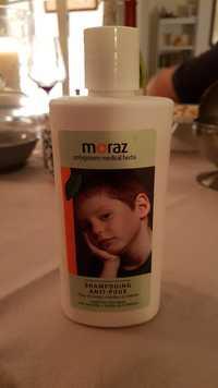 Moraz - Shampooing anti-poux
