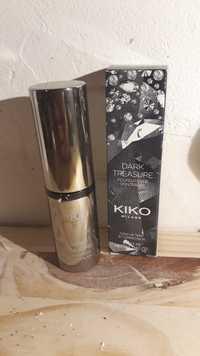 Kiko - Dark treasure - Fond de teint et correcteur