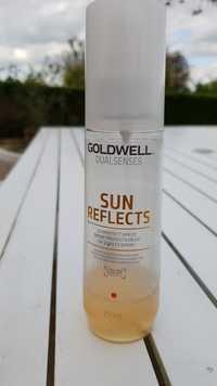 GOLDWELL DUALSENSES - Sun reflects - Spray protecteur UV