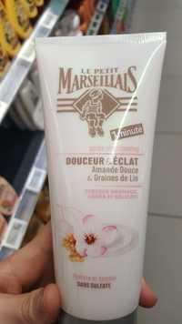 LE PETIT MARSEILLAIS - Après-shampooing douceur & éclat