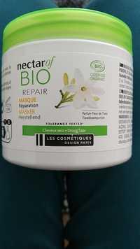 LES COSMÉTIQUES DESIGN PARIS - Nectar of bio - Masque réparation