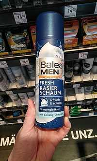 BALEA - Men - Fresh rasier schaum