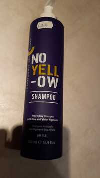 COMPAGNIA DEL COLORE - No yellow - Shampoo