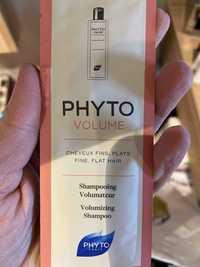 Phyto - Phyto volume - Shampooing volumateur