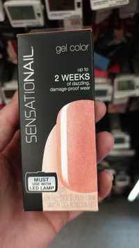 Sensationail - Gel color up to 2 weeks