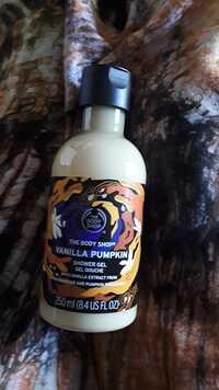 THE BODY SHOP - Vanilla pumpkin - Gel douche