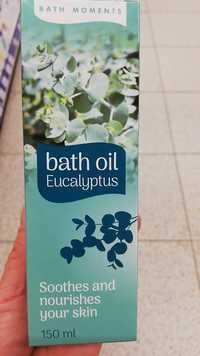 Mascot Europe BV - Eucalyptus - Bath oil