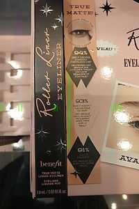 BENEFIT - Roller Liner - Liquide eyeliner