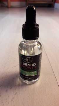 AICHUN BEAUTY - Beard growth for men