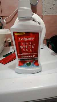 Colgate - Max white one